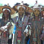 Yaake culture du Niger