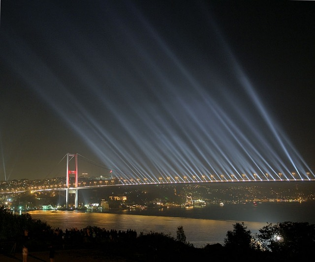Bosphore a Istanbul