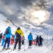 Conseils pour préparer des vacances d'hiver à la montagne