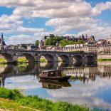 Visite France : Découvrir les plus beaux châteaux de la Loire