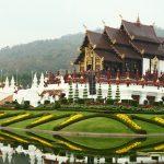 Chiang Mai en Thailande