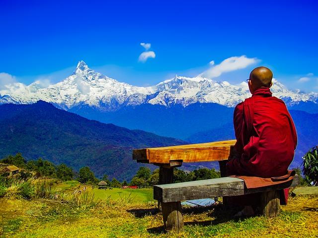 AnnapurnasNepal