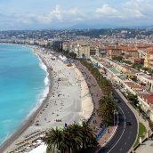 5 des plus beaux lieux de la Côte d'Azur