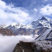 Guide de voyage: Les lieux à voir au Népal en Mars