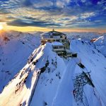 Schilthorn Suisse
