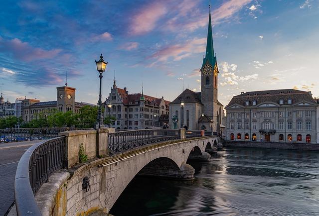Zurich Suisse