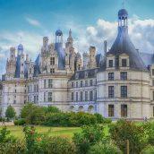 Zoom sur les plus beaux châteaux de la Loire