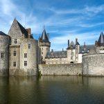 Chateau Sully sur Loire