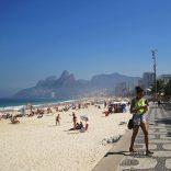 Séjour à Rio de Janeiro au Brésil: à la découverte des attraits d'Ipanema