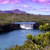 Voyager en Nouvelle-Calédonie: une aventure en terre lointaine