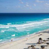 Voyage au Mexique: 3 stations balnéaires d'exception à visiter