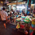 Dai Lai cuisine de rue