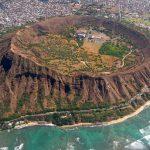 Diamond Head State Honolulu
