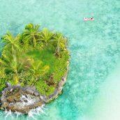 Partir à Honolulu pour des vacances hors du commun