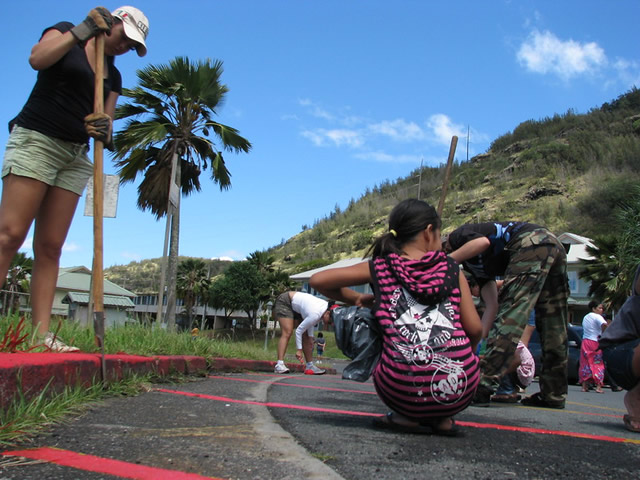 Kalihi culture Honolulu