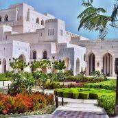 Guide de voyage pour Mascate, la capitale d'Oman