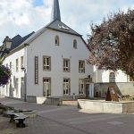 Luxembourg Diekirch rue du Cure