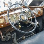 Musee Automobile et Conservatoire National de Vehicules historiques Diekirch Luxembourg