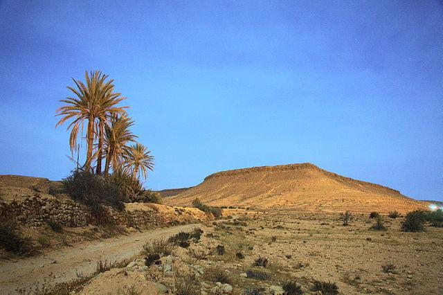 Tataouine Tunisie
