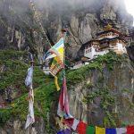 Bhoutan Asie