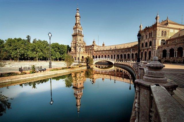 Espagne Europe vacances ete