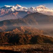 Escapade en Asie: 3 endroits incontournables au Népal