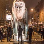 Dublin Halloween