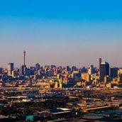 Johannesburg en 4 activités: quels sont les plus incontournables?