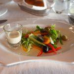 Maldives gastronomie