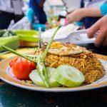 Mas huni Maldives gastronomie