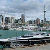 Top3 des activités à faire à Auckland