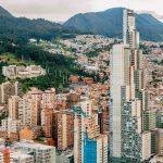 Bogota Colombie