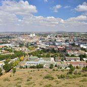 Bloemfontein: Top des choses à visiter
