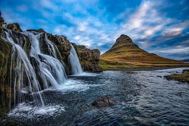 Ecotourisme Islande