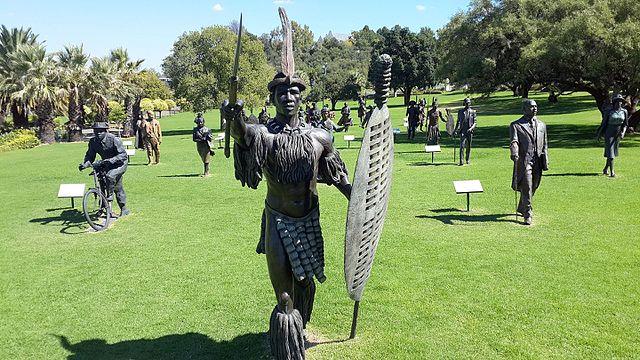 Musee art Oliewenhuis Bloemfontein
