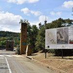 Reserve faunique de Franklin BloemfonteinNaval Hill