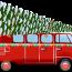 Profiter des fêtes de fin d'année en camping-car