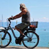 Road-trip en vélo électrique : comment vous organiser ?
