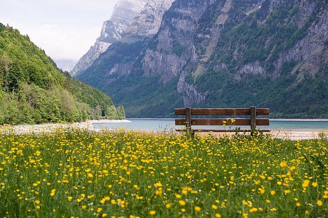 Lac Leman Suisse Europe