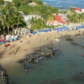 Vacances au Sénégal: 3 des meilleures plages de Dakar