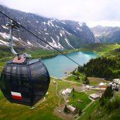 Top3 des plus beaux endroits à découvrir en Suisse