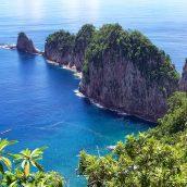 Top3 des activités à faire lors d'une escapade dans les îles Samoa
