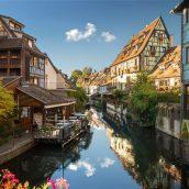 À faire en Alsace: 3 incontournables