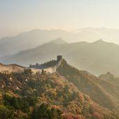6 raisons pour voyager en Chine
