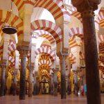 Mezquita de Cordoue Espagne