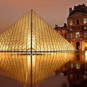 Deux bonnes raisons de visiter la France