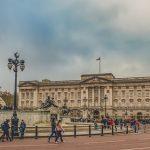 Palais de Buckingham Londres