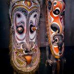 Papouasie-Nouvelle-Guinée activités