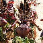 Papouasie-Nouvelle-Guinéeculture