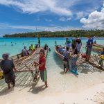 Papouasie-Nouvelle-Guinéeplongée
